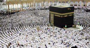 Hajj has a chance again