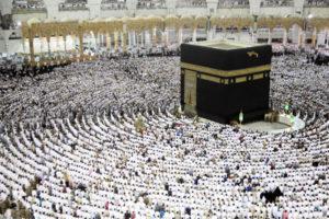 Hajj-pilgrimage-to-Mecca