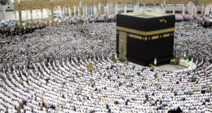 Hajj-pilgrimage-to-Mecca